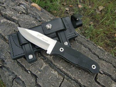 Появление китайской копии ножа