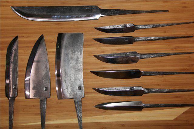 Как выглядит настоящий финский нож?