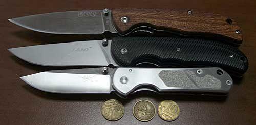 Можно ли носить нож в городе?