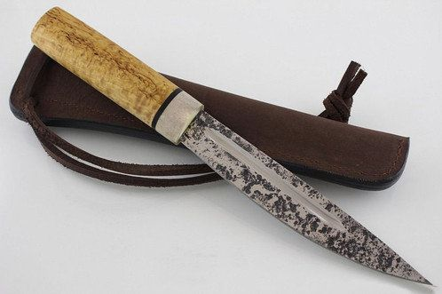 Разновидности якутских ножей
