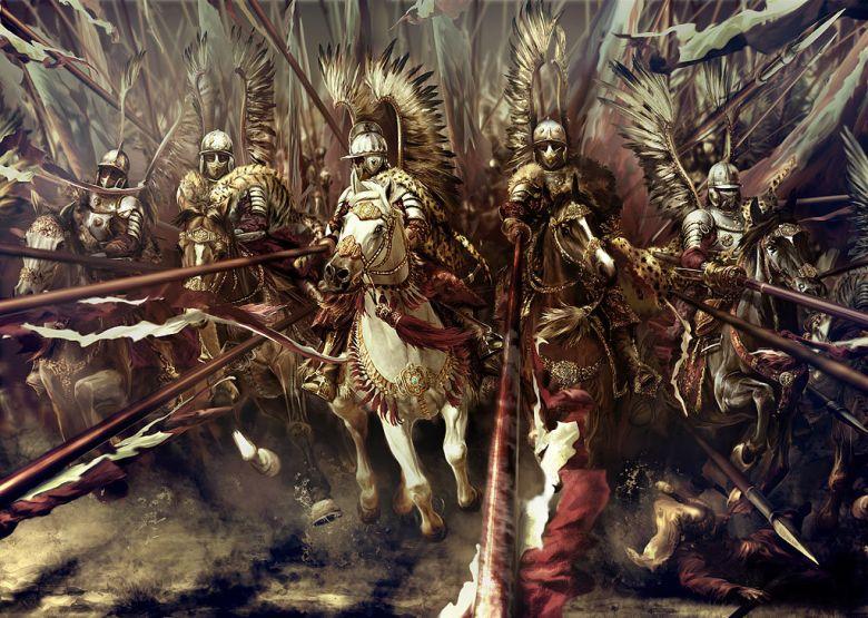 Факты и легенды о двуручных мечах