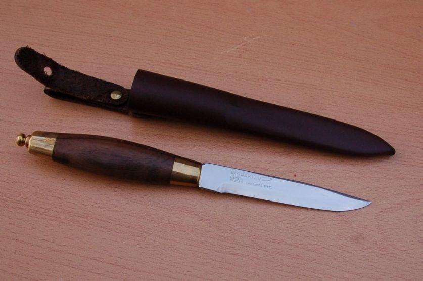 Особенности ножей от компании