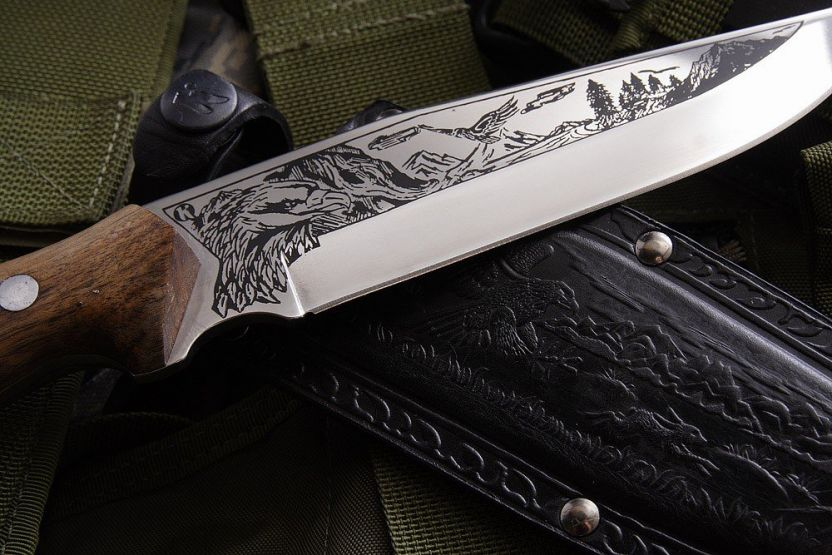 Плюсы и минусы ножа