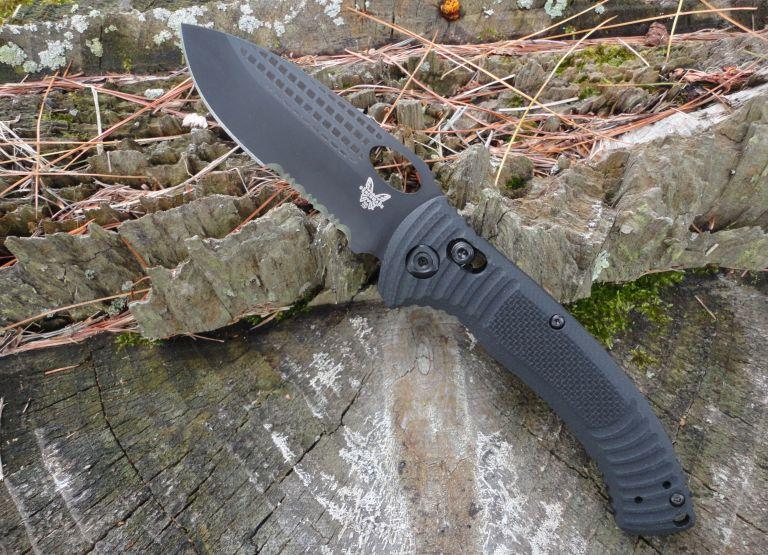 Benchmade Aileron® Tactical