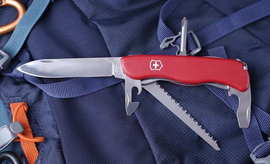 Trailmaster Red от Victorinox