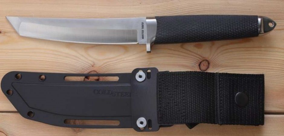 Master Tanto от Cold Steel