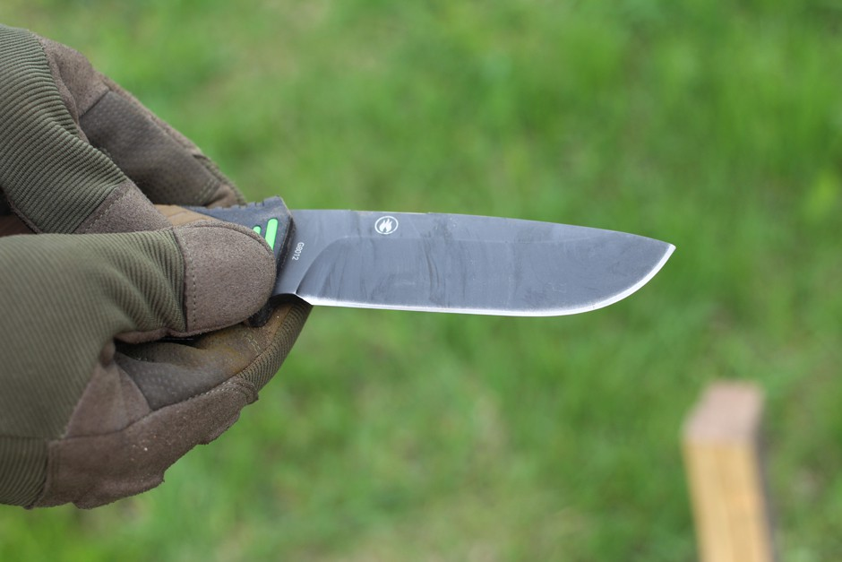 Обзор ножа Ganzo G8012 Survival Knife