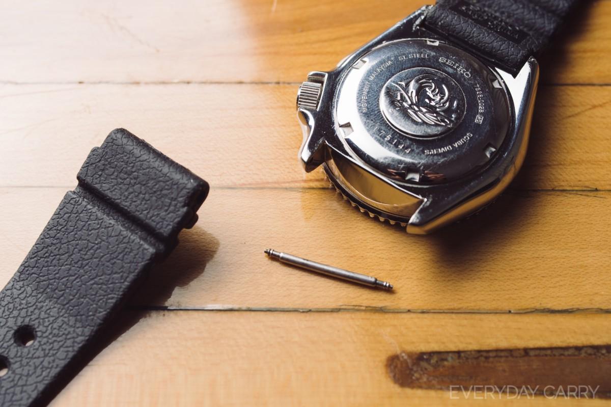 Как сделать кожаный ремешок для часов своими руками 24 фото 97