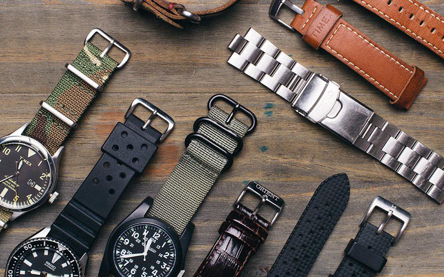 06743d82 Да, ваши часы идут в комплекте с ремешком. С ним что-то неладно? Совсем не  обязательно. Подойдет ли он к любой ситуации, в которой вы можете оказаться?