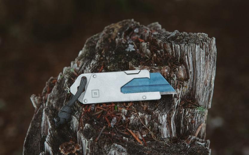 Микротул Titanium Pocket Tool