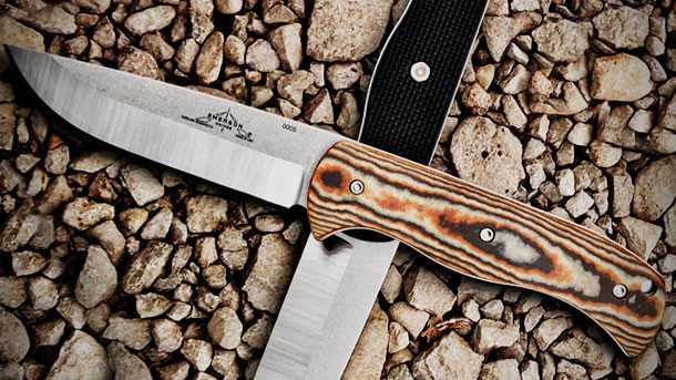 Emerson Overland Renegade SF/S Fixed