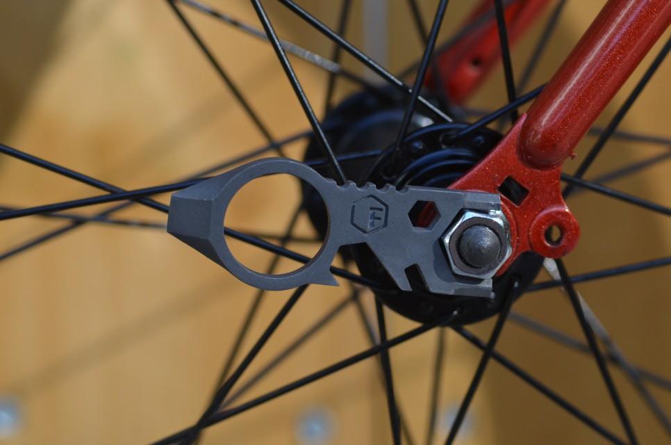 Feltul Eagle Bike Tool — набор инструментов для велосипедистов